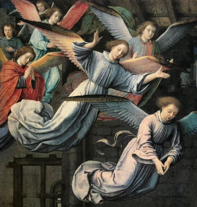 Afbeelding Kerstconcert Barokensemble La Soranza